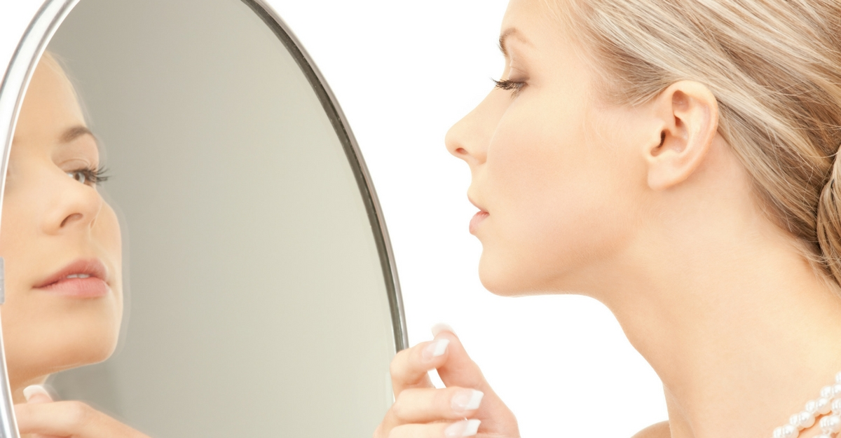 Making Yourself Beautiful in Your Own Way