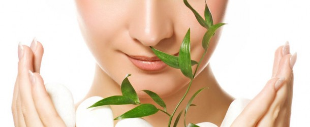 About Exfoliating for Organic Skin Care