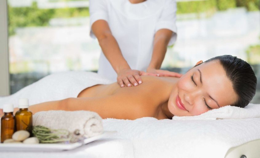 How to Choose the Right Spa Massage Center