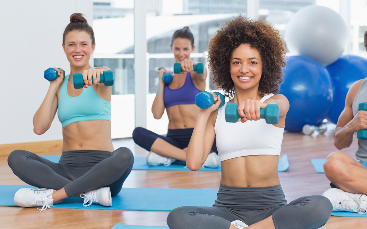 Why Fitness Is The Essence Of Overall Wellness