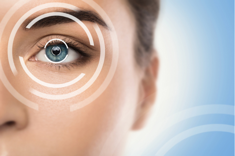 What is Refractive Lens Exchange (RLE)?