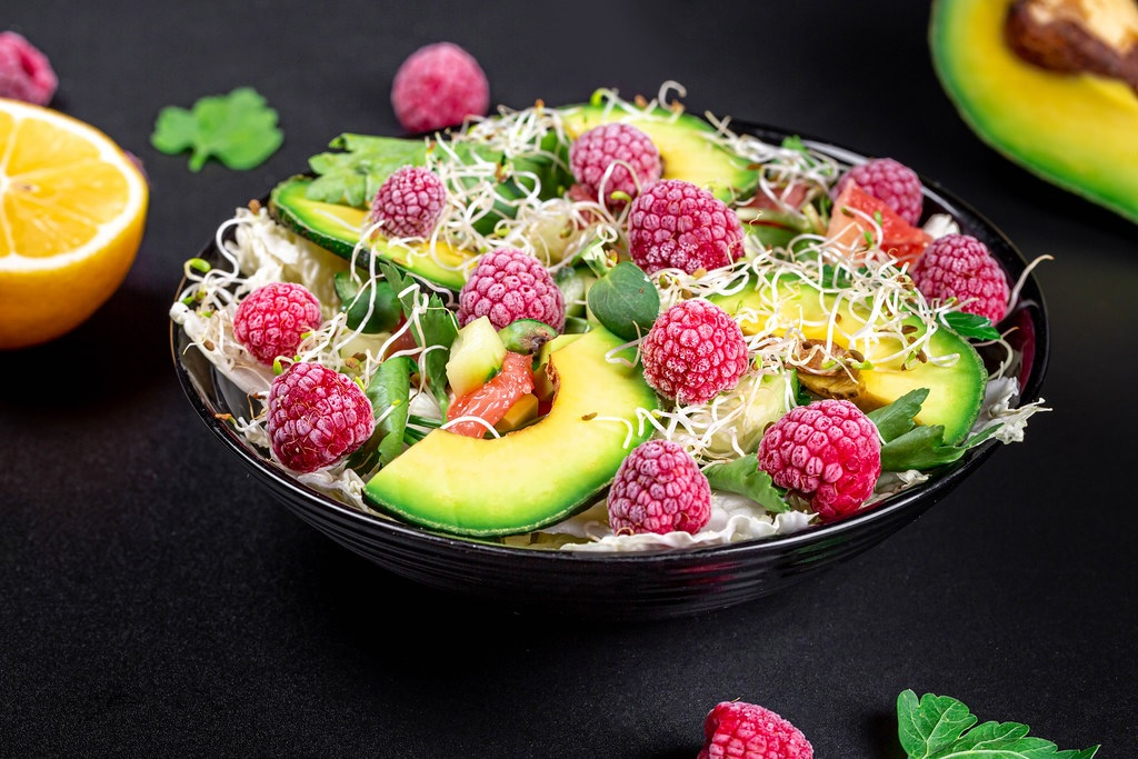Healthy Diet Supplements