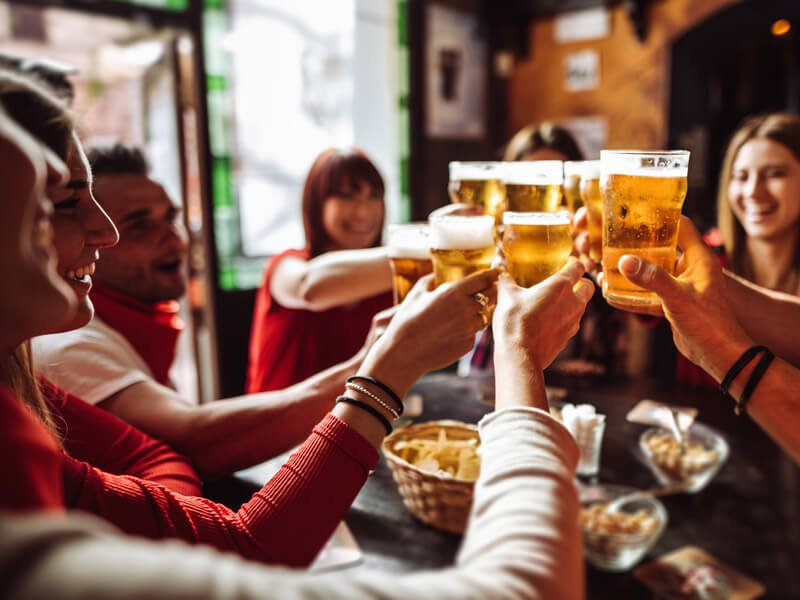 Simple Ideas to Help You Control Your Alcohol Intake